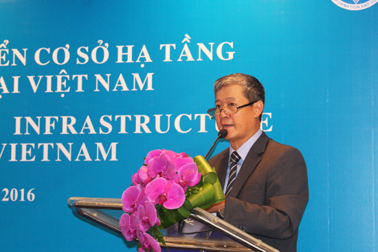 Vietnam - US-held seminar on smart cities infrastructure development